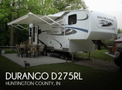 Used 2011  K-Z Durango D275RL by K-Z from POP RVs in Sarasota, FL