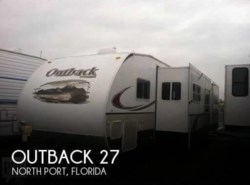 Used 2009  Keystone Outback 27 by Keystone from POP RVs in Sarasota, FL