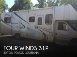 Used 2006  Thor Motor Coach Four Winds 31P by Thor Motor Coach from POP RVs in Sarasota, FL