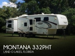 Used 2008 Keystone Montana 332PHT available in Sarasota, Florida