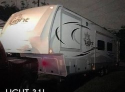 Used 2014  Open Range Light 31 Open Range 315