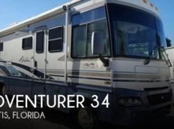 Used 2003  Winnebago Adventurer 34 by Winnebago from POP RVs in Sarasota, FL