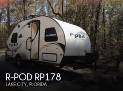 Used 2014  Forest River R-Pod RP178