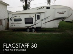 Used 2010  Forest River Flagstaff 30 by Forest River from POP RVs in Sarasota, FL