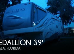 Used 2006  McKenzie Medallion 39 Medalion Estate by McKenzie from POP RVs in Sarasota, FL