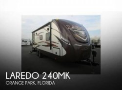 Used 2014 Keystone Laredo 240MK available in Sarasota, Florida
