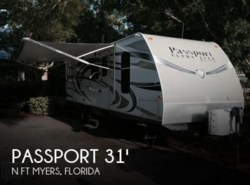 Used 2014  Keystone Passport Ultra Lite Elite by Keystone from POP RVs in Sarasota, FL