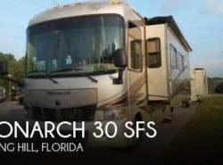 Used 2008  Monaco RV Monarch 30 SFS by Monaco RV from POP RVs in Sarasota, FL