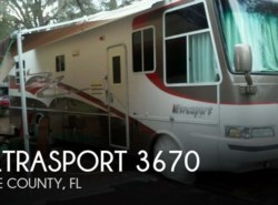 Used 1999  Damon Ultrasport  3670 by Damon from POP RVs in Sarasota, FL
