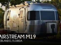 Used 2011  Airstream  Airstream m19 by Airstream from POP RVs in Sarasota, FL