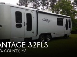 Used 2012  Keystone Vantage 32FLS by Keystone from POP RVs in Sarasota, FL