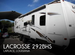 Used 2013 Prime Time LaCrosse 292BHS available in Sarasota, Florida
