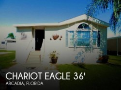 Used 2008  Chariot Eagle  Hawk Series 570 by Chariot Eagle from POP RVs in Sarasota, FL
