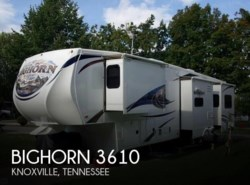 Used 2012  Heartland RV Bighorn 3610 by Heartland RV from POP RVs in Sarasota, FL