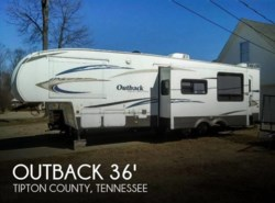 Used 2011  Keystone Outback 320 FDB - Sydney Edition by Keystone from POP RVs in Sarasota, FL