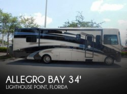 Used 2008  Tiffin Allegro Bay 34 XB Allegro Bay