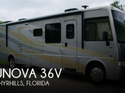 Used 2012  Itasca Sunova 36V by Itasca from POP RVs in Sarasota, FL