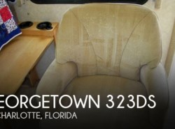 Used 2005  Forest River Georgetown 323DS by Forest River from POP RVs in Sarasota, FL