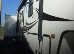 Used 2014  Keystone Cougar 301SAB by Keystone from POP RVs in Sarasota, FL