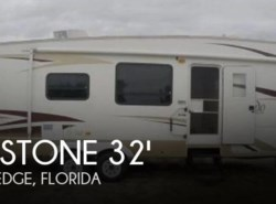 Used 2007  Keystone  Keystone LAREDO M-32 RS by Keystone from POP RVs in Sarasota, FL