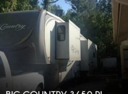 Used 2011  Heartland RV Big Country 3650 RL by Heartland RV from POP RVs in Sarasota, FL