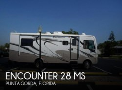 Used 2010  Fleetwood Encounter 28 MS by Fleetwood from POP RVs in Sarasota, FL