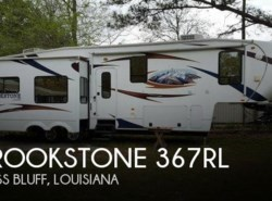 Used 2011  Coachmen Brookstone 367RL