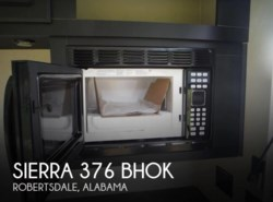 Used 2013  Forest River Sierra 376 BHOK by Forest River from POP RVs in Sarasota, FL