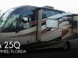 Used 2013  Winnebago Via 25Q by Winnebago from POP RVs in Sarasota, FL