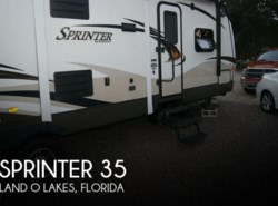 Used 2013  Keystone Sprinter 35 by Keystone from POP RVs in Sarasota, FL