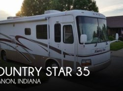 Used 2000  Newmar Kountry Star 35 by Newmar from POP RVs in Sarasota, FL