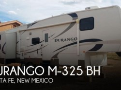 Used 2008 K-Z Durango M-325 BH available in Sarasota, Florida