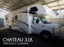 Used 2012  Thor Motor Coach Chateau 31K by Thor Motor Coach from POP RVs in Sarasota, FL