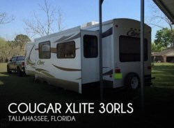 Used 2012  Keystone Cougar Xlite 30RLS by Keystone from POP RVs in Sarasota, FL