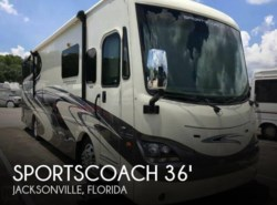 Used 2014  Coachmen  Sportscoach Cross Country 360DL by Coachmen from POP RVs in Sarasota, FL