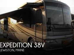 Used 2007 Fleetwood Expedition 38V available in Sarasota, Florida