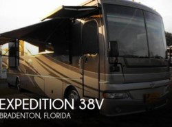 Used 2007 Fleetwood Expedition 38V available in Bradenton, Florida