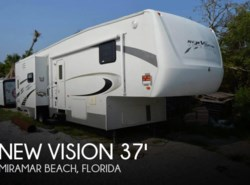 Used 2006  K-Z New Vision 37K Sportster by K-Z from POP RVs in Sarasota, FL