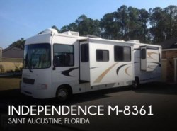 Used 2005  Gulf Stream Independence M-8361 by Gulf Stream from POP RVs in Sarasota, FL