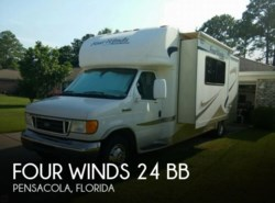 Used 2006  Thor Motor Coach Four Winds 24 BB by Thor Motor Coach from POP RVs in Sarasota, FL