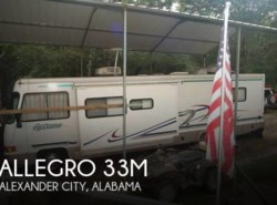 Used 1999  Tiffin Allegro 33M by Tiffin from POP RVs in Sarasota, FL