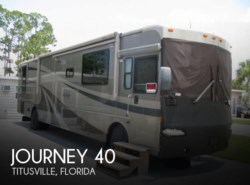 Used 2004  Winnebago Journey 40 by Winnebago from POP RVs in Sarasota, FL