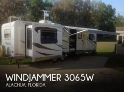 Used 2012  Forest River  Windjammer 3065W by Forest River from POP RVs in Sarasota, FL