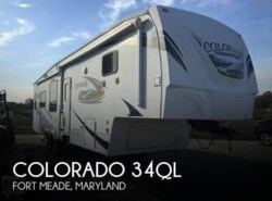 Used 2010 Dutchmen Colorado 34QL available in Sarasota, Florida