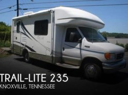 Used 2005  R-Vision Trail-Lite 235 by R-Vision from POP RVs in Sarasota, FL
