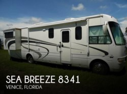 Used 2004  National RV Sea Breeze 8341 by National RV from POP RVs in Sarasota, FL