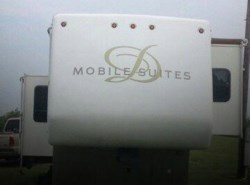 Used 2005  DRV Mobile Suites 36 by DRV from POP RVs in Sarasota, FL