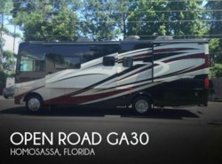 Used 2013  Tiffin  Open Road GA30 by Tiffin from POP RVs in Sarasota, FL
