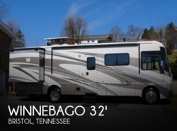 Used 2013  Winnebago  Winnebago 32H Adventurer by Winnebago from POP RVs in Sarasota, FL