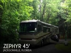 Used 2006 Tiffin Zephyr Allegro 45QDZ available in Sarasota, Florida